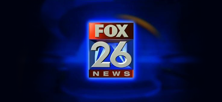Fox 26 News: Featured Artist